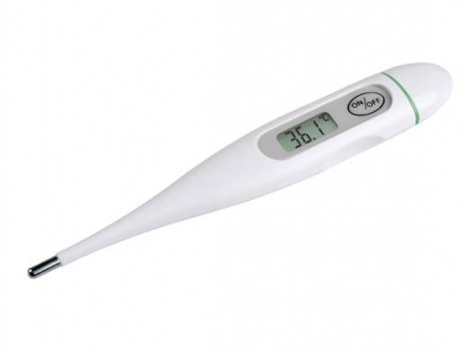Term metros medisana healthcare productos para la salud for Termometro cocina profesional