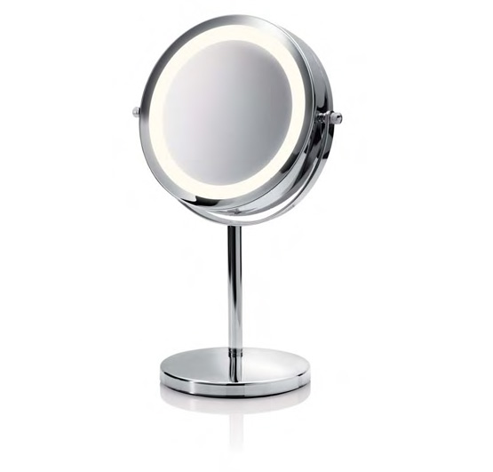 Cm 840 espejo de aumento for Oferta espejo pared