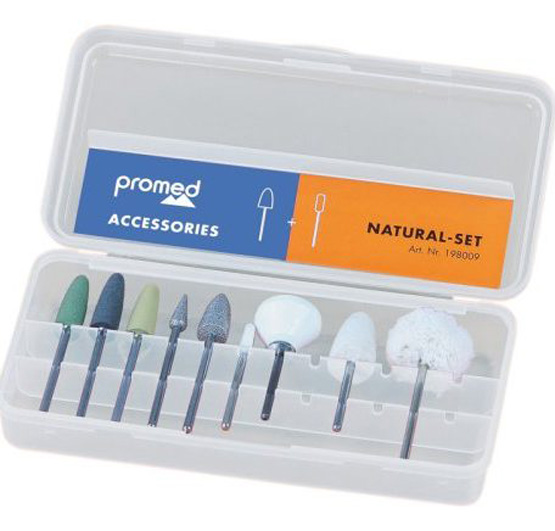 Sets Accesorios Promed